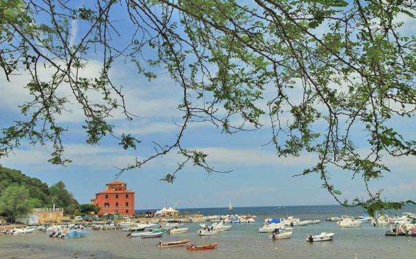 Baratti Beach – Populonia