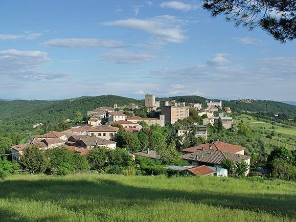 Castellina in Chianti günstige Ferienwohnungen hier