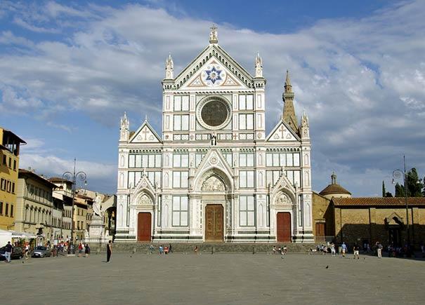 Florenz erleben - Ferienwohnungen hier