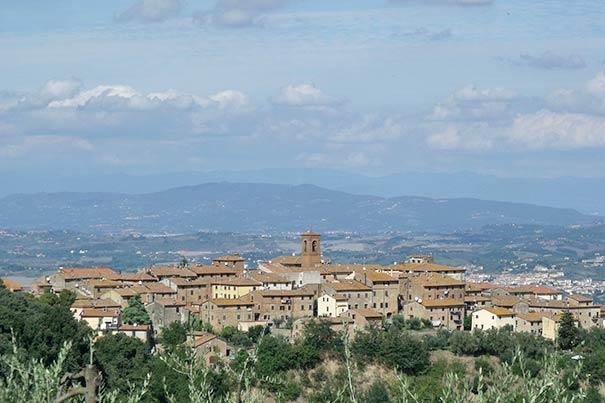 Wellnessurlaub in Gambassi Terme