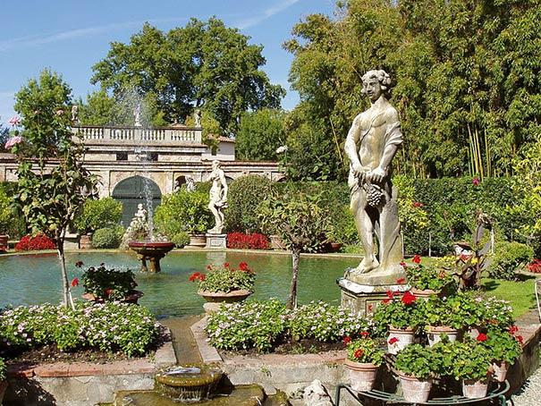 Lucca Sehenswertes genießen