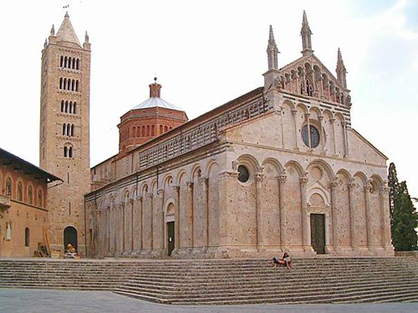 San Cerbone ist eine Kirche in der toskanischen Stadt Massa Marittima. Sie ist Kathedrale des Bistums Massa Marittima-Piombino