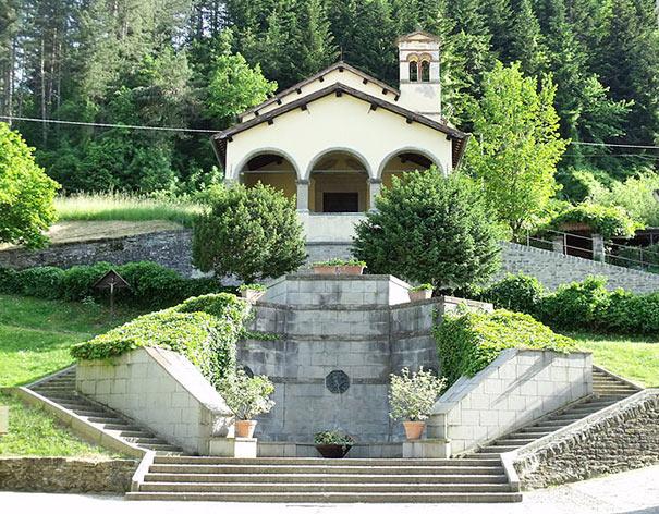 Chiesa dei Santi Carlo e Antonio
