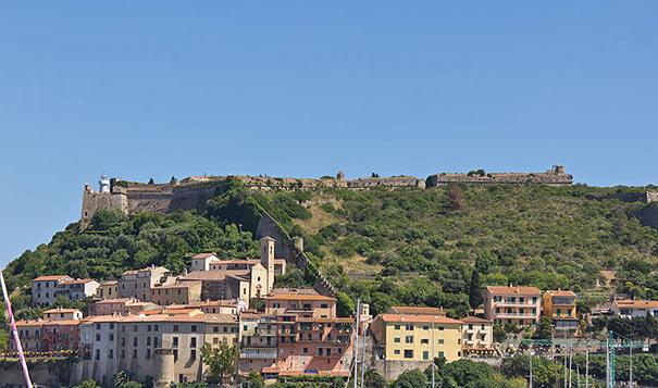 Festung Porto Ercole
