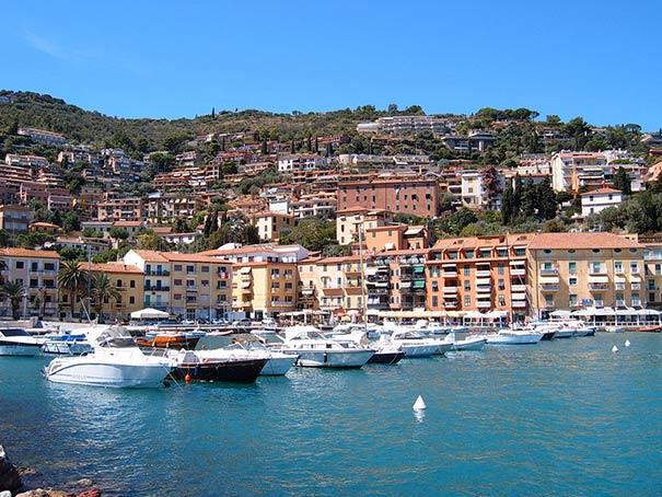 Ferienwohnungen in Monte Argentario und Porto Santo Stefano in großer Auswahl hier