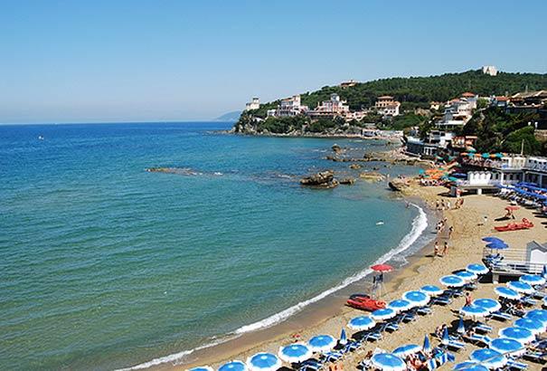 Ferienwohnungen für Ihren Urlaub in Castiglioncello