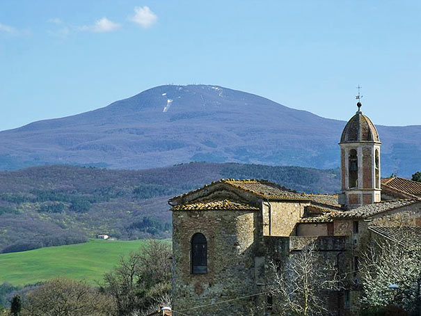Pieve dei Santi Stefano e Degna