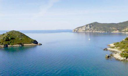 Strände Monte Argentario und Porto Santo Stefano