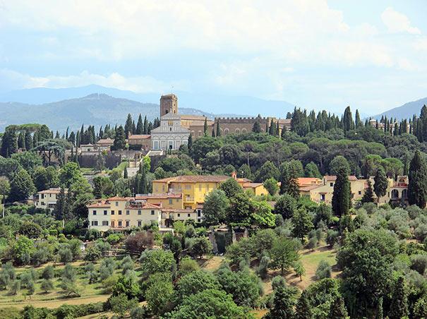 Forte Belvedere in Florenz