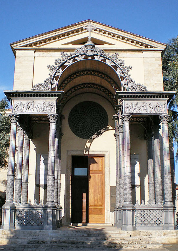 San Leopoldo Kirche