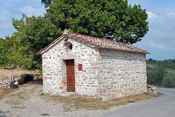 Oratorio dei Pianigiani
