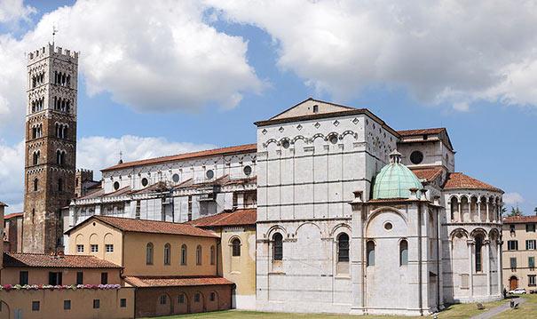 Dom San Martino
