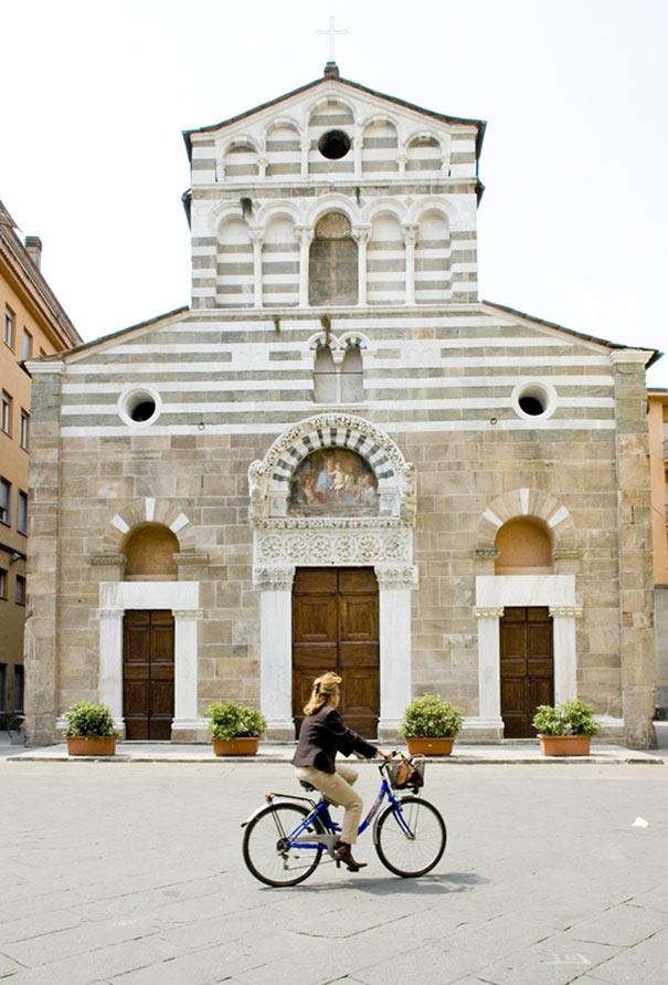 Kirche San Giusto