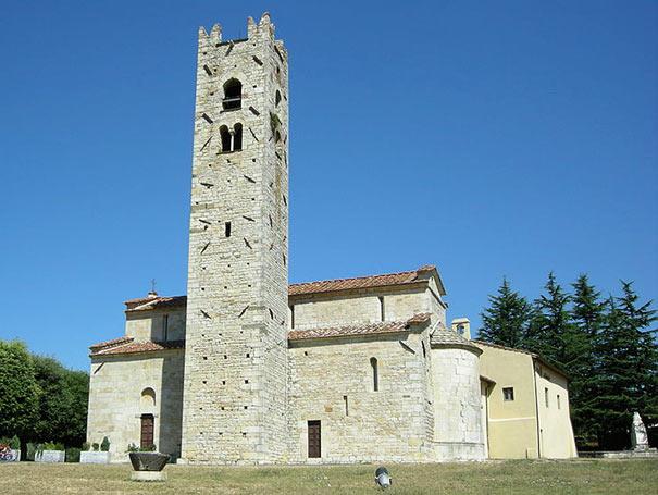 San Panatalone in Elici