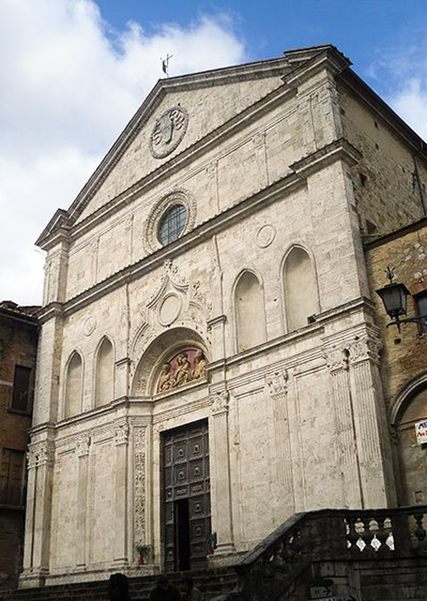 Chiesa Sant´Agostino