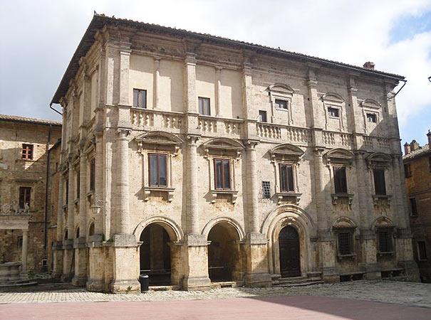 Palazzo Nobili Tarugi