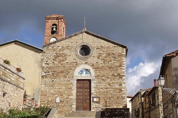 Kirche Sant' Andrea