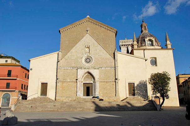 Dom von Orbetello