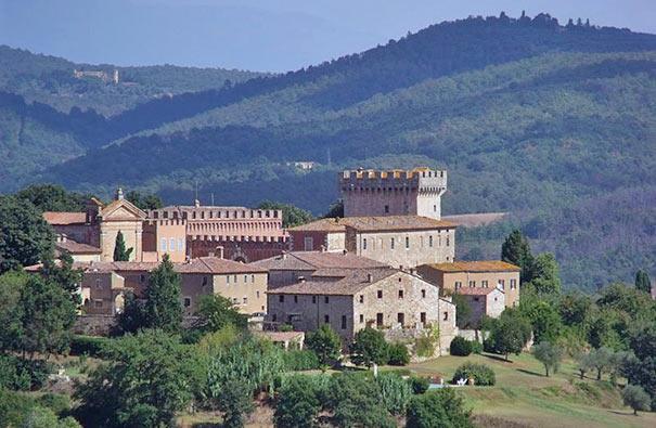 San Gimignanello