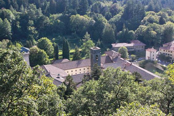 Abtei Vallombrosa