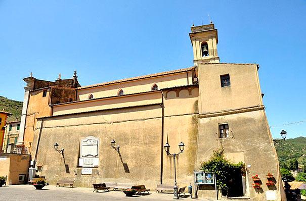 Chiesa di San Giacomo Apostolo