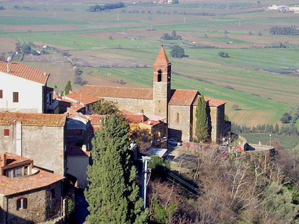 Kirche San Donato