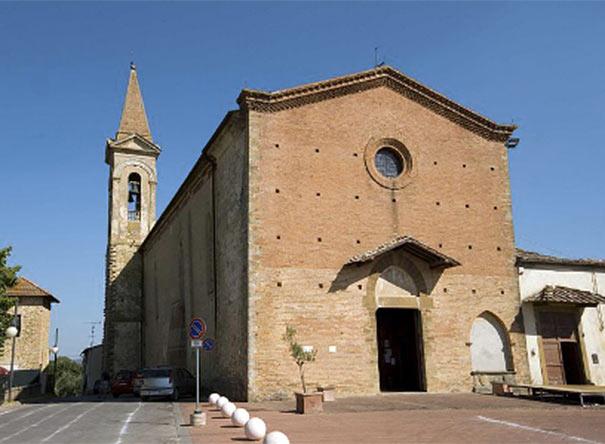 Santa Lucia al Borghetto