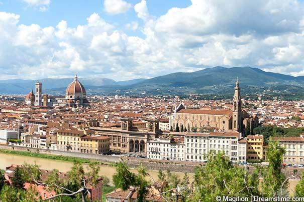 Ferienwohnungen in Florenz
