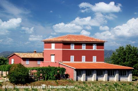 Ferienhäuser & Ferienwohnungen in Populonia