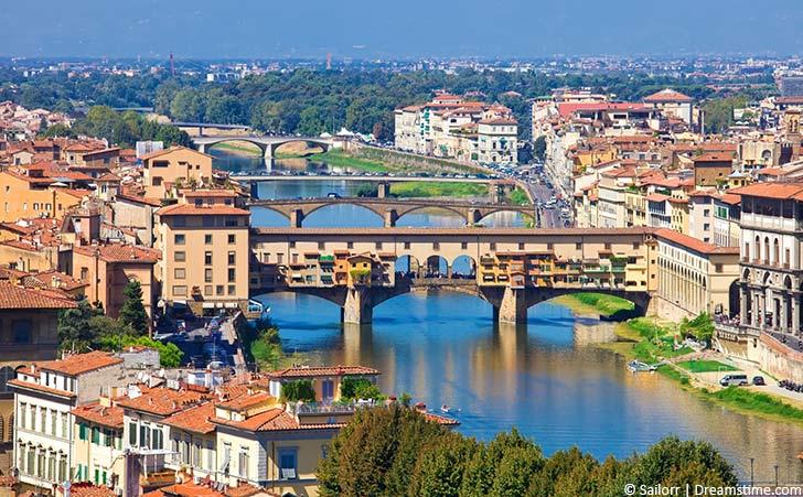 Ferienhäuser & Ferienwohnungen in Florenz