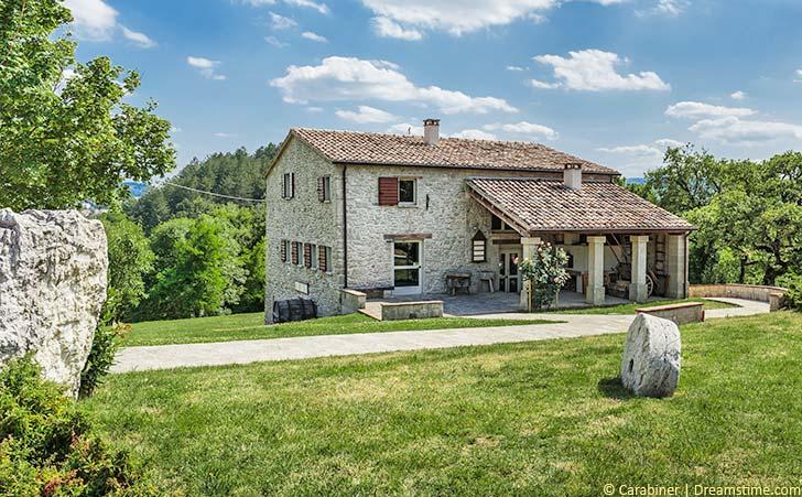 Ferienhäuser & Ferienwohnungen in Loro Ciuffenna