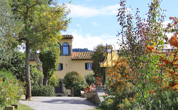 Ferienhäuser & Ferienwohnungen in Massarosa