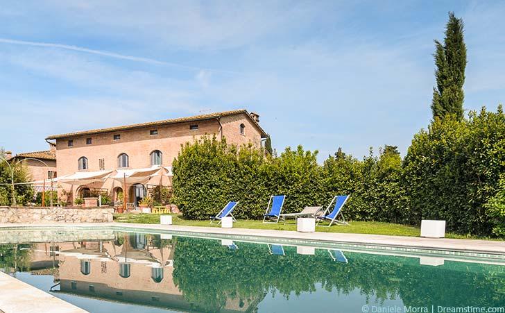 Ferienhäuser & Ferienwohnungen in Montaione