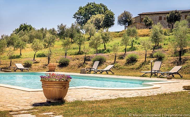 Ferienhäuser & Ferienwohnungen in Monteverdi Marittimo