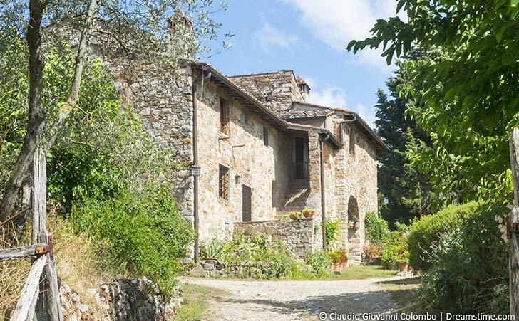 Ferienhäuser & Ferienwohnungen in Palazzuolo sul Senio