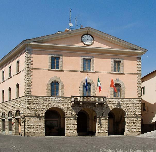 Architektur in Grosseto