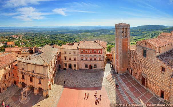 Die Kathedrale di Santa Maria Assunta