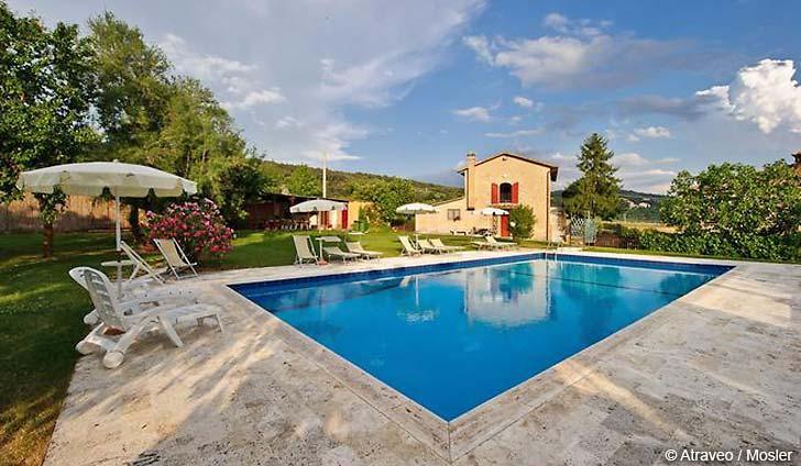 Ferienwohnung für max. 3 Personen Serre di Rapolano, Crete Senesi