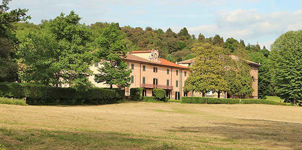 Villa Medici von Pratolino