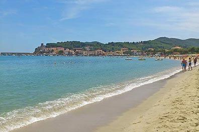 Toskana Urlaub am Meer - hier auf Elba