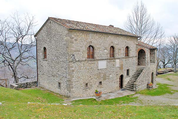 Museo michelangiolesco in Caprese