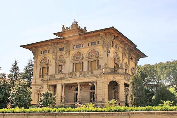 Villa Masini in Montevarchi
