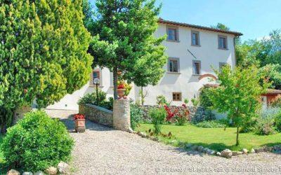 Ferienwohnung in Florenz für 2 Erwachsene + 2 Kinder