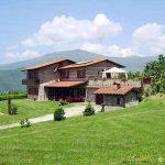 Erholungsparadies in Berglandschaft: Ferienwohnung in der Garfagnana bis 8 Personen