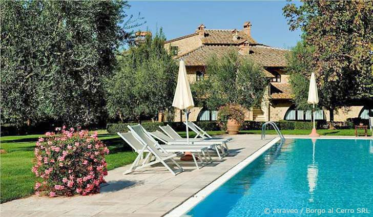 Komfortable Ferienwohnung in der Montagnola Senese – Casole d'Elsa