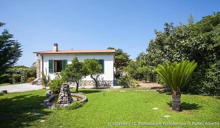 Ferienhaus in Portoferraio auf der Insel Elba