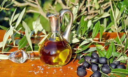 Typische Produkte aus der Chianti-Region