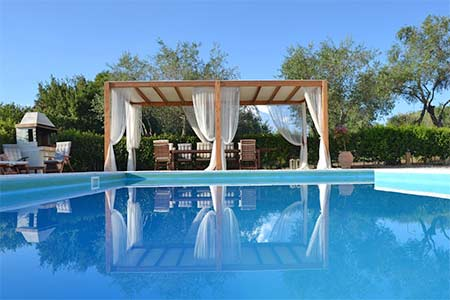 Ferienhaus mit Pool in Cecina finden