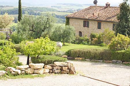Agriturismo & Urlaub auf dem Bauernhof