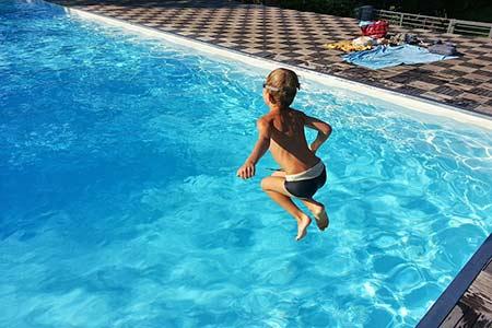 Ferienhaus mit Pool in Follonica finden
